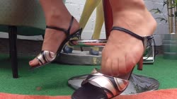 Sexy Sandals ll