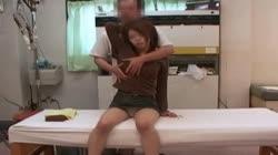 pervert teen masseur