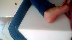 Candid Feet Soles Solas Pezinhos - Feet 28